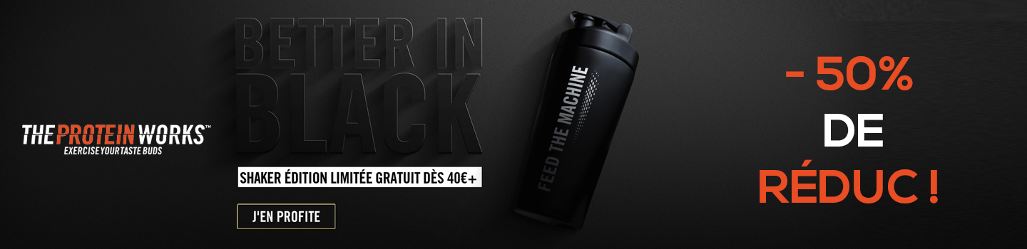 The Protein Works Promocode